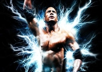- WWE The Rock: The Most Electrifying Man In Sports Entertainment Vol 1