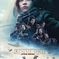 James Earl Jones - Forest Whitaker - Felicity Jones - Diego Luna - Ben Mendelsohn - Alan Tudyk - Donnie Yen - Riz Ahmed - Rogue One: Una Historia de Star Wars