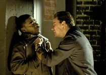 Tracy Morgan - Channing Tatum - Policías de Queens