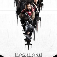 - Rogue One: Una Historia de Star Wars
