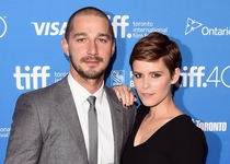 Shia LaBeouf - Kate Mara - Man Down