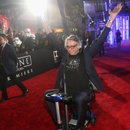 Peter Mayhew - Rogue One: A Star Wars Story