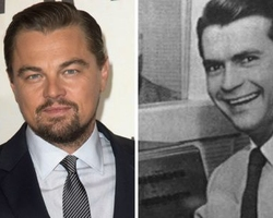 Leonardo DiCaprio le dará vida a Sam Phillips, el inventor del Rock and Roll