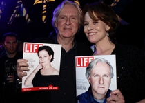 James Cameron - Sigourney Weaver - Avatar