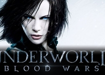 - Underworld: Blood Wars