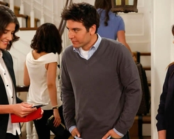 Novena y última temporada de How I Met Your Mother, con fecha de estreno