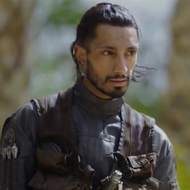 Riz Ahmed - Rogue One: A Star Wars Story