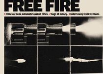- Free Fire