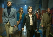Brie Larson - Cillian Murphy - Sam Riley - Michael Smiley - Armie Hammer - Free Fire